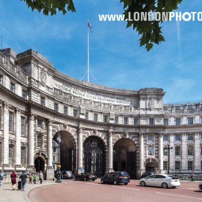 Admiralty Arch The Mall London Photo Walks