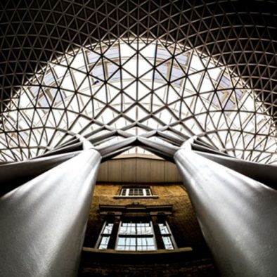 King's Cross Station London Photo Walks