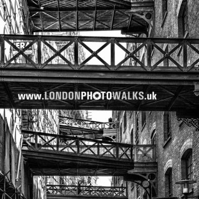Butlers Wharf Tower Bridge London Photo Walks