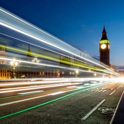 Westminster Bridge London Photo Walks