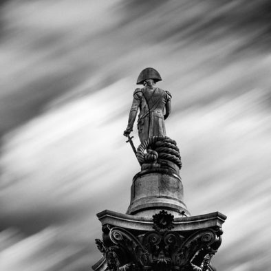 Nelson's Column Trafalgar Square London Photo Walks