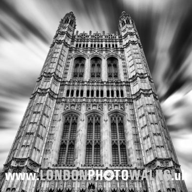 Victoria Tower Palace of Westminster London Photo Walks