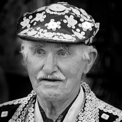 Pearly King London Photo Walks