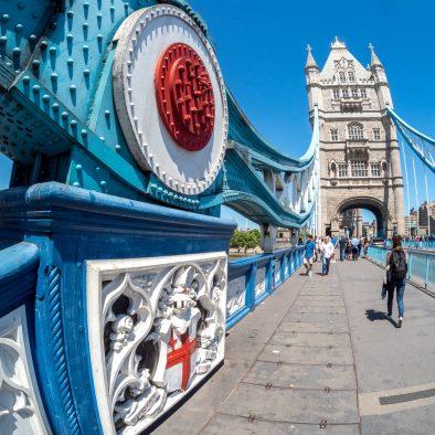 TOWER BRIDGE LONDON PHOTO WALKS