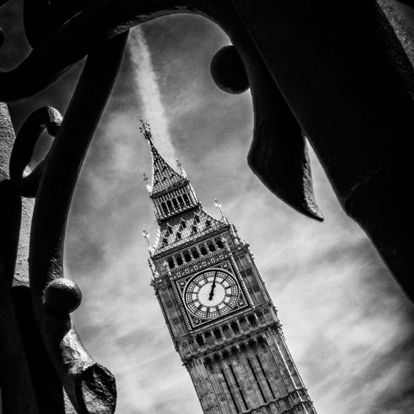 Big Ben London Photo Walks