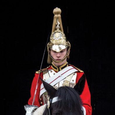 Horse Guards London Photo Walks