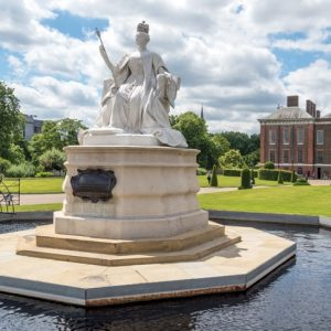 Kensington Palace London Photo Walks