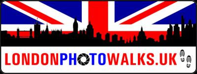 London Photo Walks - capture images of London