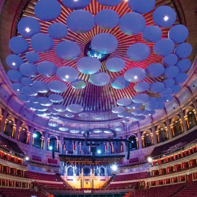 Royal Albert Hall London Photo Walks