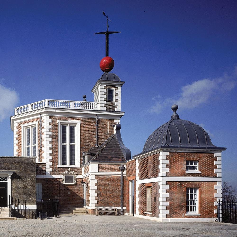 Royal Observatory Greenwich London Photo Walks