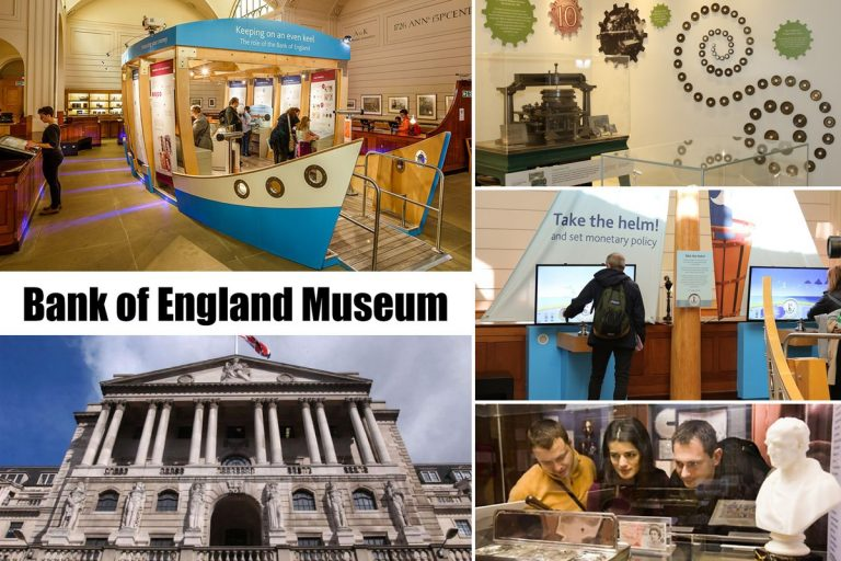 Bank of England Museum
