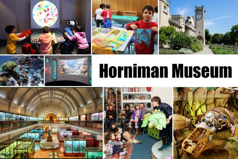 Horniman Museum, London