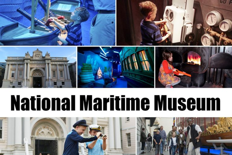 National Maritime Museum, London